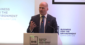 Trevor Hutchings  Director  EU and UK Advocacy  WWF UK   YouTube