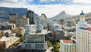 Cape Town - South Africa Aug 18 Linkedin