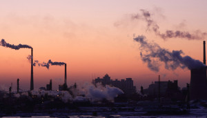CHINA-POLLUTION-FACTORY Sept 7 Linkedin